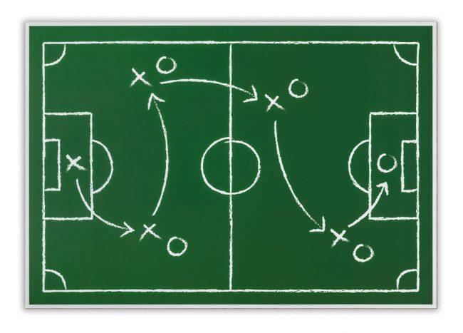 ¿Tienes un club de fútbol o una escuela?